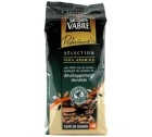 Jacques Vabre caf� en grain 100% arabica 1kg - Certifi� par Rainforest Alliance