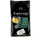 Carte Noire Expresso Professionnel caf� en grain 100% arabica 1kg - Certifi� par Rainforest Alliance