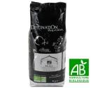 Caf� en grains Bio Moka Ethiopie Awasas x 1 kg