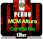 Caf� en grains MCM Altura Bio P�rou - 250 g - Lionel Lugat