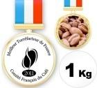 Caf� du champion de France Torr�facteur - 1 kg - Sylvain Caron