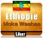 Caf� en grains - Moka Waabaa - Ethiopie - Micro Lot 2014 - 250g - Lionel Lugat