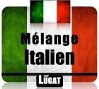 Caf� en grains  M�lange Italien - 250 g - Lionel Lugat