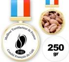 Caf� du champion de France Torr�facteur - 250 gr - Sylvain Caron