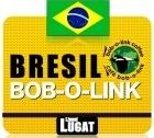 Caf� en grains Br�sil Bob O Link - 250 gr - Lionel Lugat