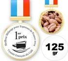Caf� en grains - Les Eph�m�res - Meilleur Blend pour Expresso 2014 - 125 gr - Sylvain Caron