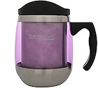 Travel Mug Double Paroi Pourpre 45cl - THERMOcaf� by Thermos