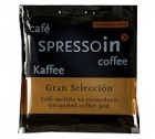 Dosettes caf� Spressoin Gran Seleccion Vendin  x140 dosettes ESE