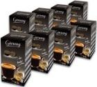240 x Capsules Ginseng pour machines Espresso Cap