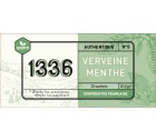 Infusion Verveine Menthe 1336 (Scop TI) x 25 sachets