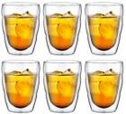 6 verres BODUM PILATUS 25cl
