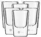 6 verres Hot'n cool Barista 8.5cl - Jenaer Glas