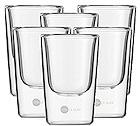 6 verres Hot'n cool Barista 8.5cl - Jenaer Glas