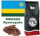 Caf� en grains Rwanda Nyamagabe - 1 kg