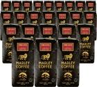24 x Caf� moulu Marley Coffee - 227 g - One Love