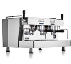 Machine professionnelle Rocket Espresso R9 2 groupes