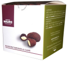 Amandes cacaot�es - 50gr - Caff� Mauro