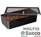 Bac à grains amovibles CA6803/00 pour Saeco Moltio