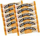 12 Barres gourmandes abricot, amande et yaourt - Eat Natural