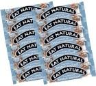 12 Barres gourmandes Protein (cacahuètes, noix de coco, etc.) - Eat Natural