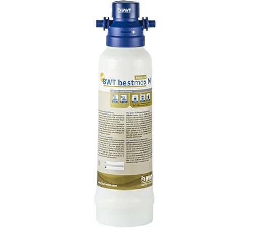 Cartouche filtrante Bestmax Premium M - Water + more