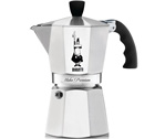 Cafetière italienne Bialetti Moka Express Soft Touch (discount) - 6 tasses