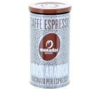 Café 100% arabica moulu en boite de 250gr - Mokador Castellari