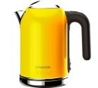 Bouilloire électrique Kenwood Kmix SJM020YW Jaune Lemon Tonic 1L