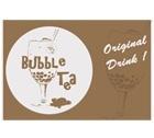 Cadre Déco Bubble Tea