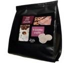 Dosettes café aromatisé au chocolat x 16 - Maison Taillefer