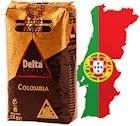 Caf� en grain Colombia Delta Caf� - 1kg