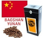 Café en grains Chine Baoshan Yunan   - 125 g