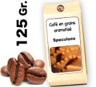 Café grain aromatisé Speculoos - 125g