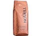 Café en grains Novell Gourmet Responsable - Arabica/Robusta - 1kg