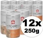 Café en grains Illy Monoarabica Ethiopie - 12x250 gr