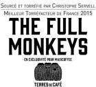 Café du champion de France Torréfacteur 2015 (Exclu MaxiCoffee) - 1Kg - Terres de Café