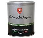 Tonino Lamborghini - Café moulu Decaffeineto 250g