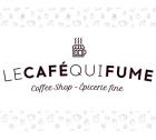 Café en grains Espresso Blend n°5 - Le Café qui Fume - 10kg