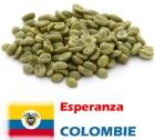 Café Vert bio Arabica - Granja La Esperanza - Colombie -1kg