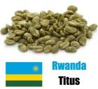 Café vert Rwanda Titus - 1Kg