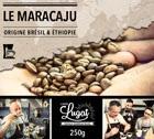 Café moulu pour cafetière filtre : Le Maracaju (anciennement Santa Claus) - Mélange gourmand - 250g - Cafés Lugat