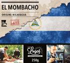 Café moulu pour cafetière filtre : Nicaragua - El Mombacho Lavé - 250g - Cafés Lugat