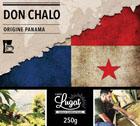 Café moulu pour cafetière filtre : Panama - Don Chalo - 250g - Cafés Lugat
