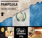 Café moulu pour cafetière italienne : Guatemala - Pampojila - 250g - Cafés Lugat