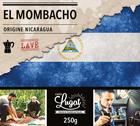 Caf� moulu pour cafeti�re italienne : Nicaragua - El Mombacho Lav� - 250g - Caf�s Lugat