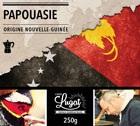 Café moulu pour cafetière italienne : Nouvelle-Guinée - Papouasie - 250g - Cafés Lugat
