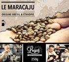 Caf� moulu pour cafeti�re � piston : Le Maracaju (anciennement Santa Claus) - M�lange gourmand - 250g - Caf�s Lugat