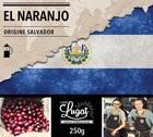 Café moulu pour cafetière à piston : Salvador - El Naranjo - 250g - Cafés Lugat