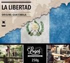 Café moulu pour cafetière Hario/Chemex : Guatemala - Huehuetenango - La Libertad - 250g - Cafés Lugat