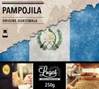 Café moulu pour cafetière Hario/Chemex : Guatemala - Pampojila - 250g - Cafés Lugat